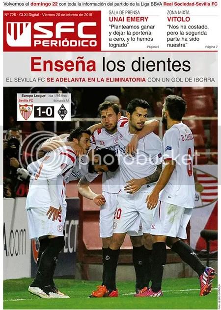 2015-02 (20) SFC Periódico Sevilla 1 Borussia M. 0
