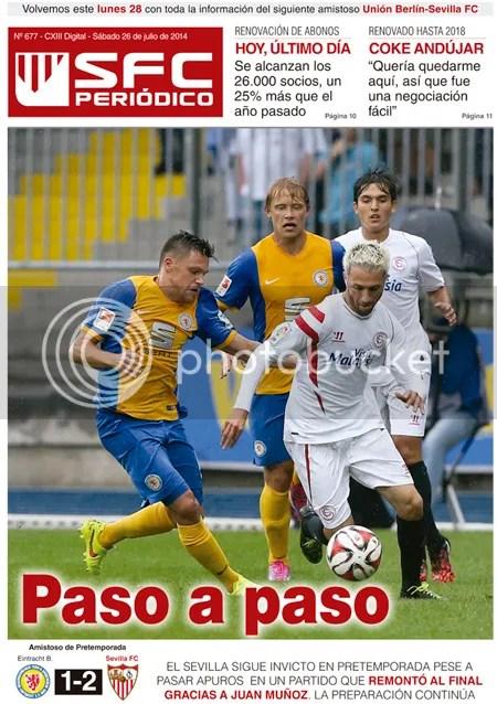 2014-07 (26) SFC Periódico Eintracht 1 Sevilla 2