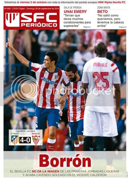 2014-09 (28) SFC Periódico Sevilla 4 Atlético 0