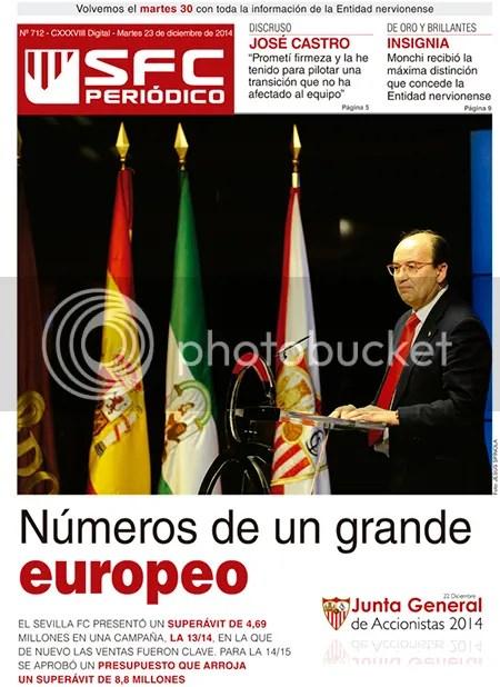 2014-12 (23) SFC Periódico Números de un grande europeo