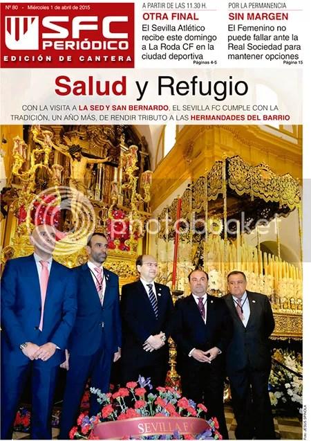 2015-04 (01) SFC Periódico Salud y Refugio -Ed. Cantera-