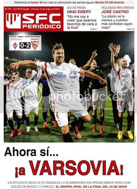 2015-05 (15) SFC Periódico Fiorentina 0 Sevilla 2