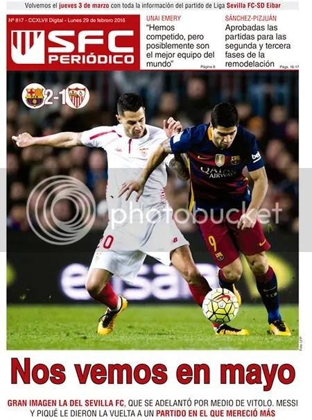 2016-02 (29) SFC Periódico Barcelona 2 Sevilla 1