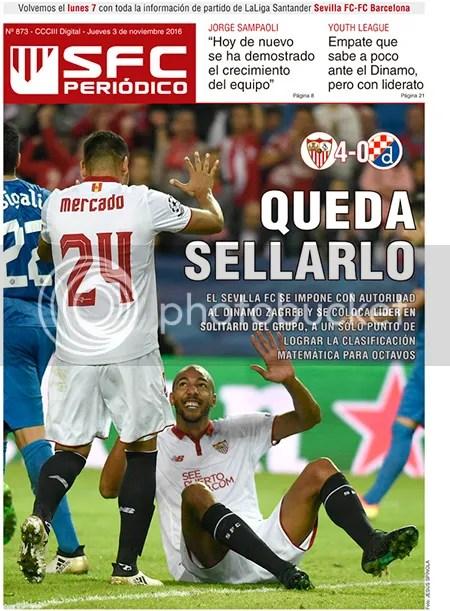 2016-11 (3) SFC Periódico Sevilla 4 DZagreb 0