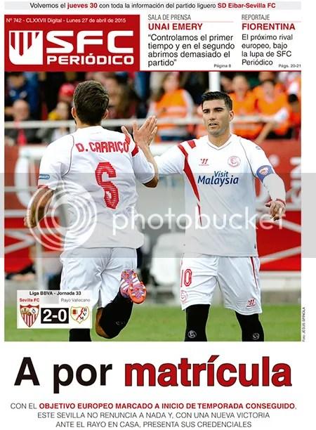 2015-04 (27) SFC Periódico Sevilla 2 Rayo 0