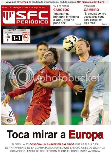2015-05 (11) SFC Periódico Celta 1 Sevilla 1
