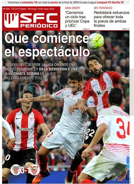 2016-05 (15) SFC Periódico Athletic 3 Sevilla 1