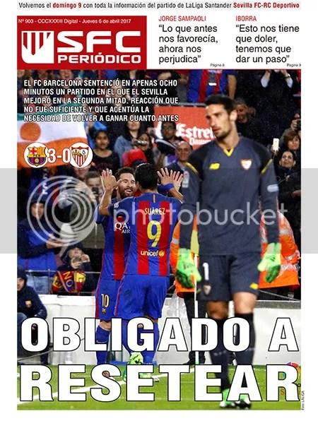 2017-04 (06) SFC Periódico Barcelona 3 Sevilla 0