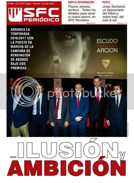 2016-07 (01) SFC Periódico ILUSIÓN Y AMBICIÓN