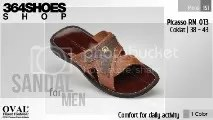 Sandal Pria PICASSO RN  013