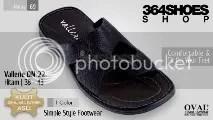 Sandal Pria VALLERIE DN  22