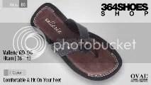 Sandal Pria VALLERIE RD  06