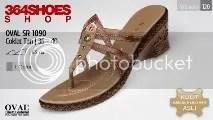 Sandal Wanita OVAL SR 1090