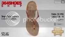 Sandal Wanita PABLO CA 856