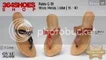 Sandal Wanita PABLO G 01