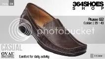 Sepatu Pria PICASSO 022