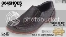 Sepatu Pria VALLERIE DR 0227