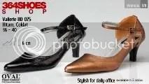 Sepatu Wanita VALLERIE BD 075