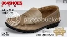Sepatu Wanita VALLERIE TR 01