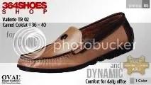 Sepatu Wanita VALLERIE TR 02