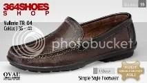 Sepatu Wanita VALLERIE TR 04