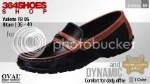 Sepatu Wanita VALLERIE TR 05