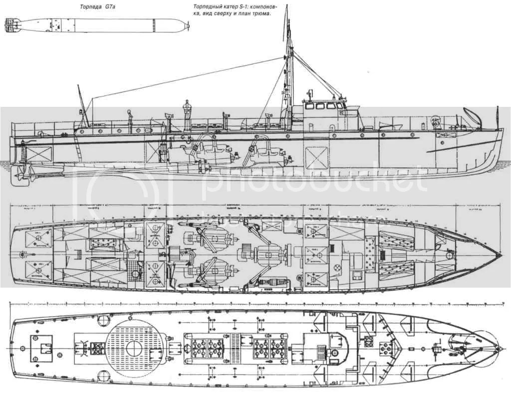 Wooden Boat How To Get Elco Pt Boat Plans