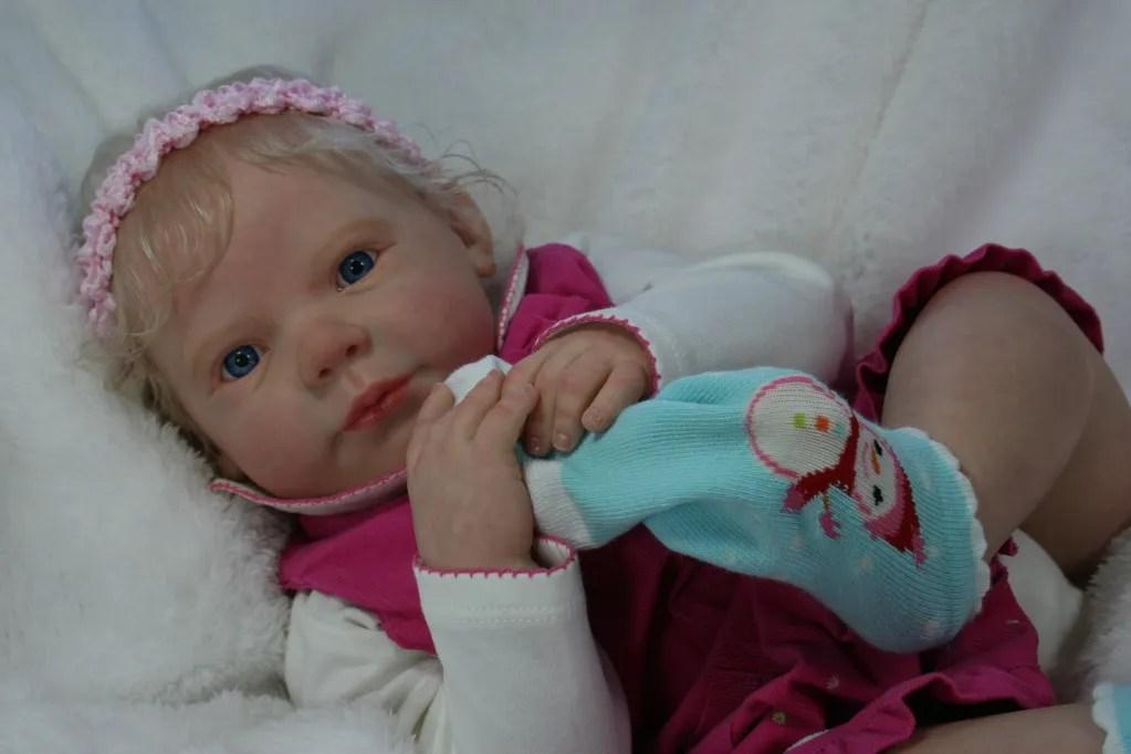 Black Adoption Baby Dolls Reborn Ebay