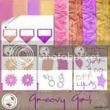 Groovy Girl Kit