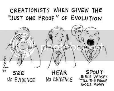 Creacionistas