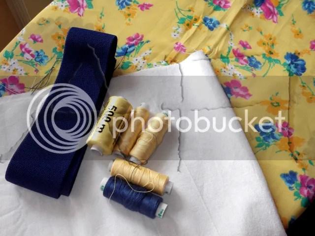 materiale pentru fusta maxi