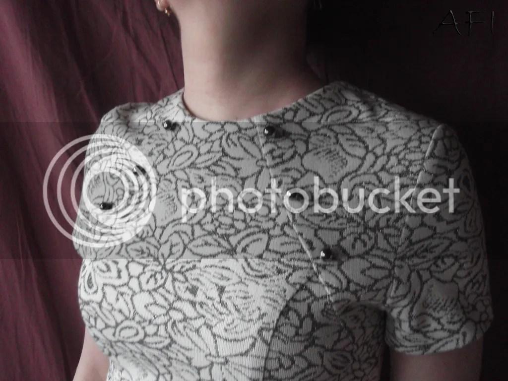 rochie tricotaj