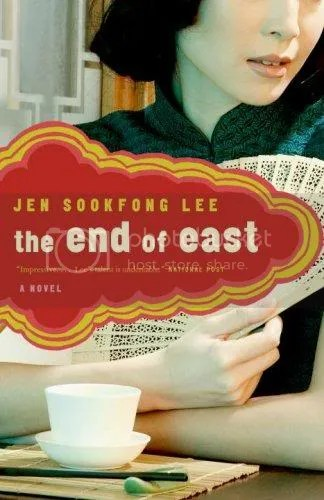 the end of east by jen sookfong lee