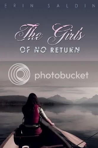 the girls of no return by erin saldin