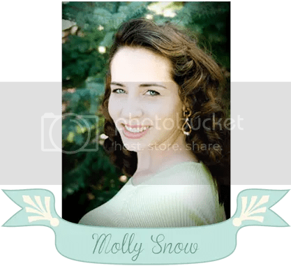 Author Molly Snow