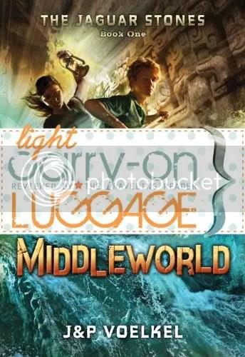 Middleworld by Jon & Pamela Voelkel