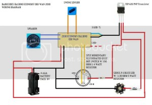 Wiring Diagram Check, Please and Thank You