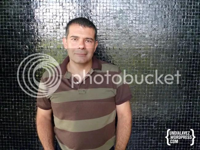 Carlos Delgado Flores