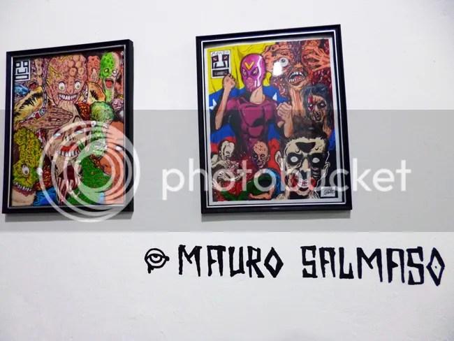 Mauro Salmaso ONG