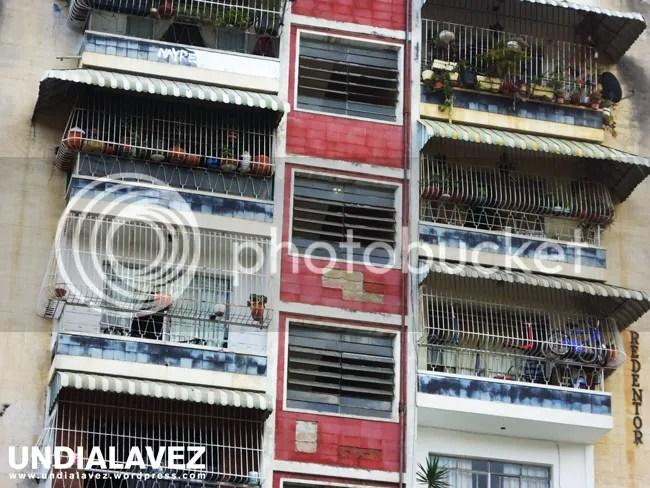 Arquitectura Caracas