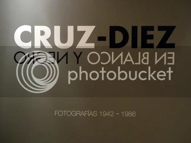 Expo Cruz Diez