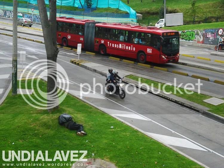 Bogotá Humana