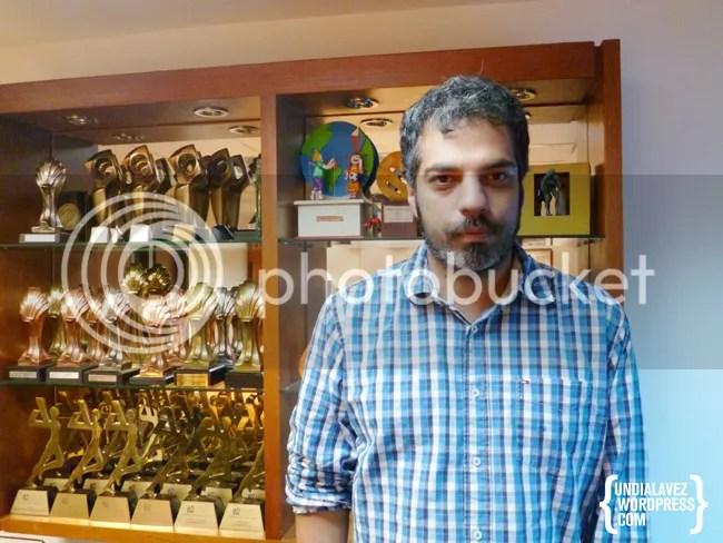Virgilio Flores