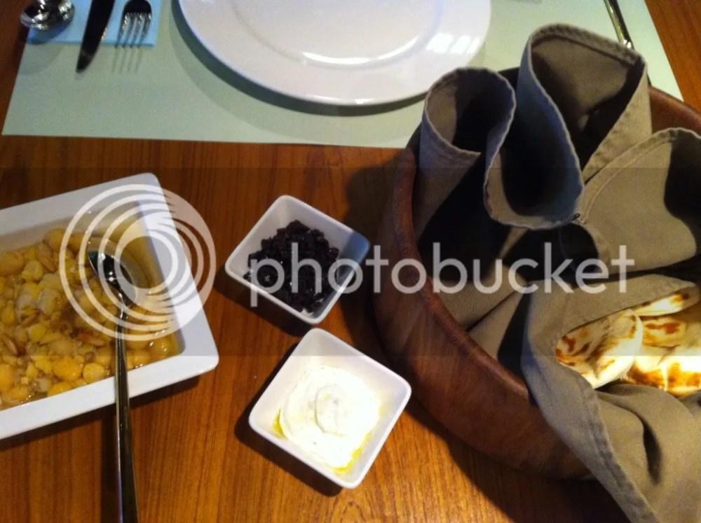 [Eat Out] Milas Restaurant - Sharjah Mega Mall (5/6)