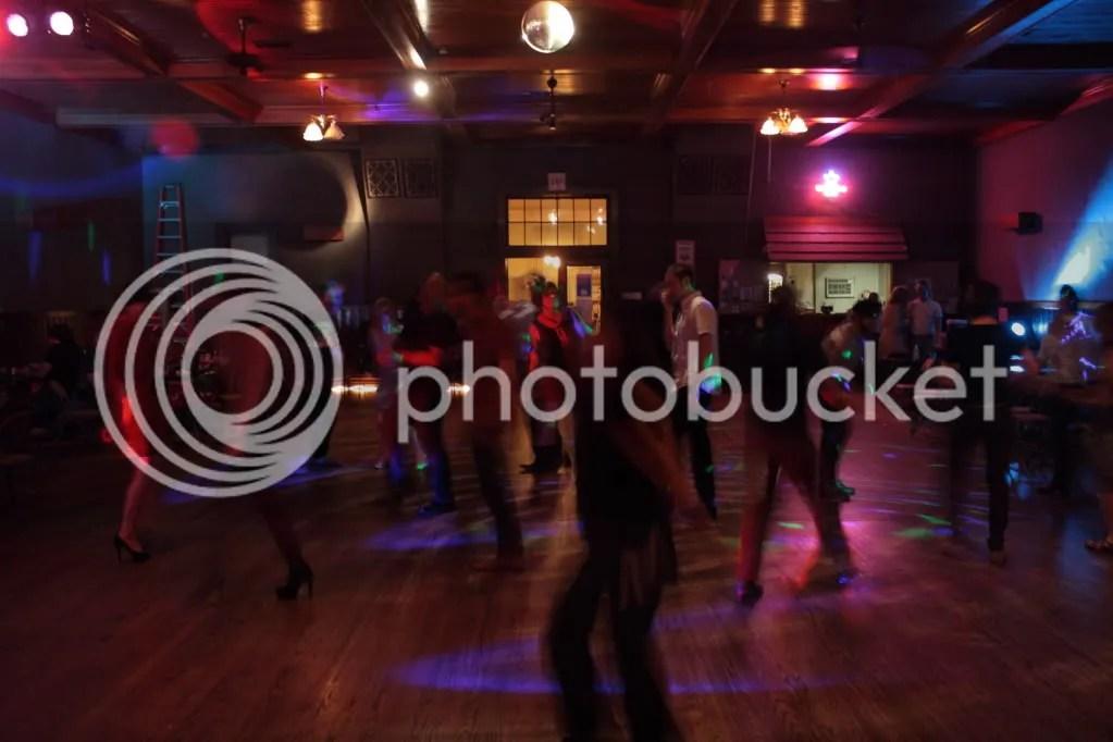 Dancefloor Delight
