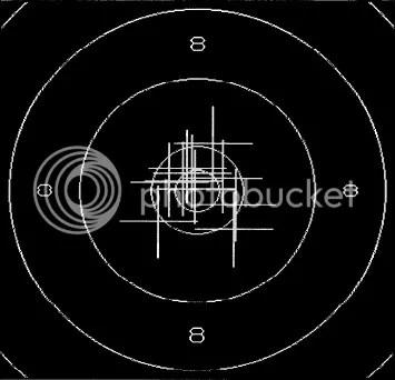 Record campo de tiro: 599 puntos