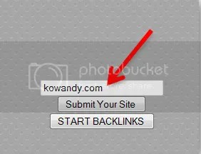 submit backlink