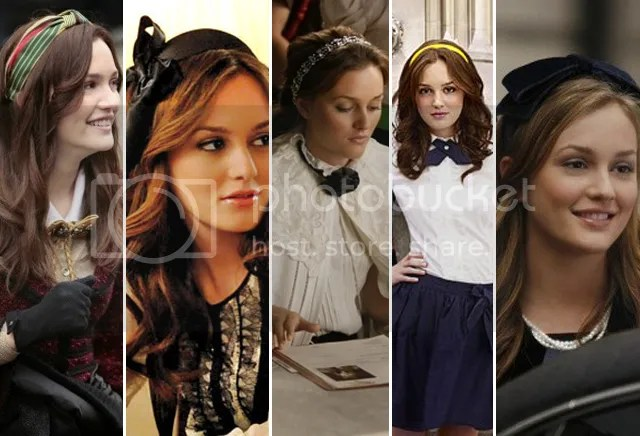 Gossip Girl's Most Iconic Looks