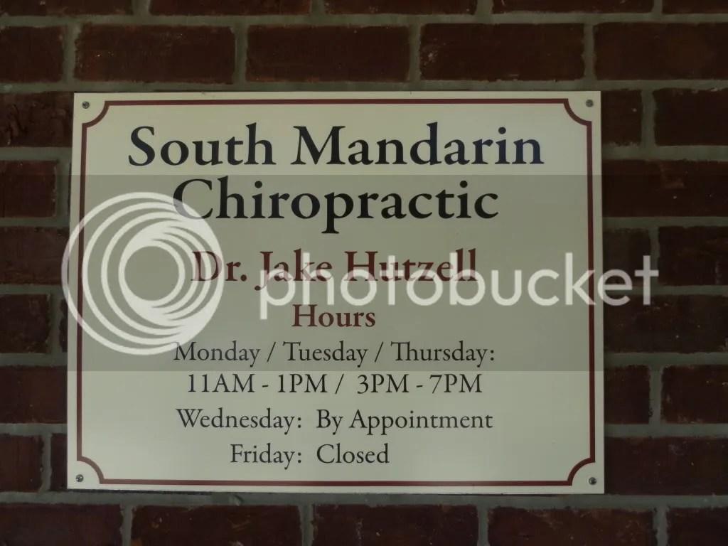 jacksonville beach chiropractor steven rhodes