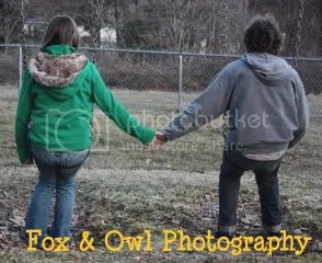 Fox & Owl Photography